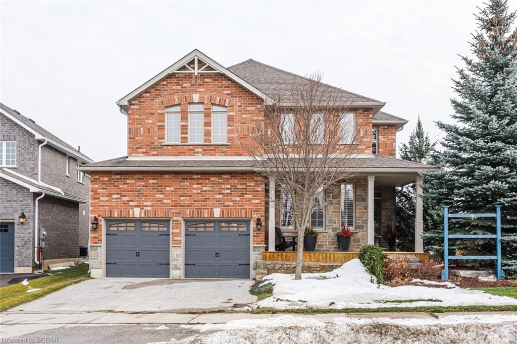 67 Clark Street, Collingwood, Ontario  L9Y 0H* - Photo 1 - 40050445