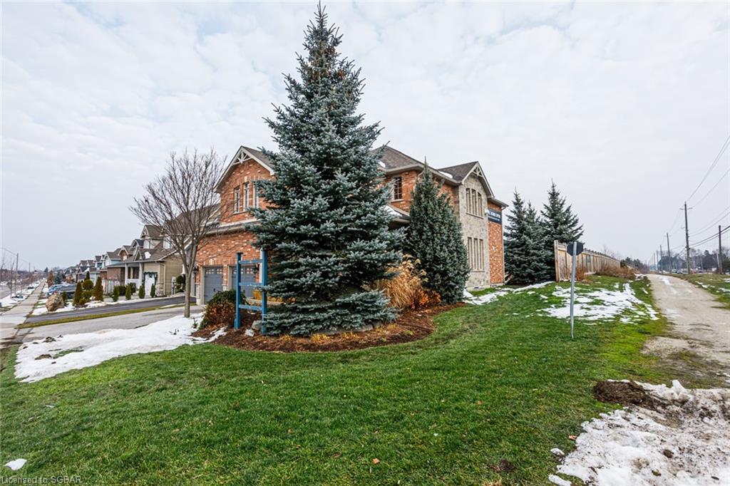 67 Clark Street, Collingwood, Ontario  L9Y 0H* - Photo 2 - 40050445